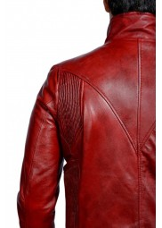 Charlie Cox Daredevil Leather Jacket