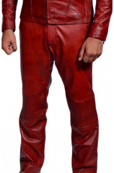 Daredevil Leather Pants