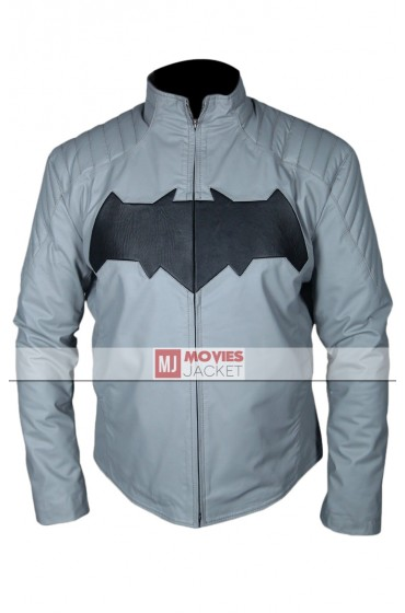 Dawn of Justice Batman Jacket