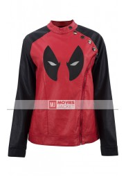 Women's Deadpool Jacket