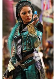 Descendants 3 Uma Jacket