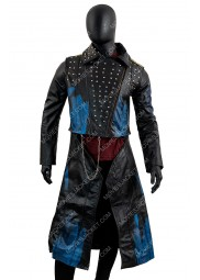 Descendants 3 Hades Jacket