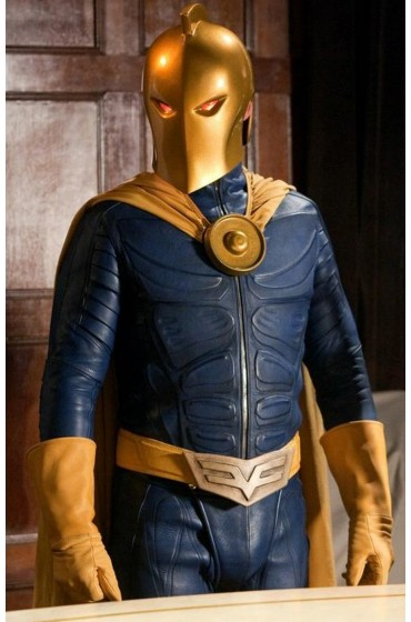 Smallville Doctor Fate Jacket