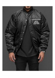Scorpion Drake Bomber Jacket