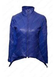 Dutch Killjoys Hannah John Kamen Leather Jacket