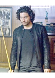 Edgar Ramirez Deliver Us From Evil Movie Leather Jacket