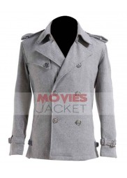 Edward Cullen Breaking Dawn Robert Pattinson Jacket