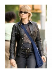 Erica Bain Jodie Foster The Brave One Jacket
