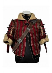 The Witcher 3 Eskel Jacket