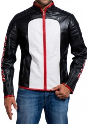 Mr Terrific Fair Play Jacket