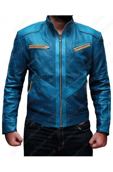 Ajay Ghale Far Cry 4 Jacket