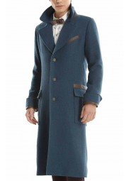 Fantastic Beasts Eddie Redmayne Coat