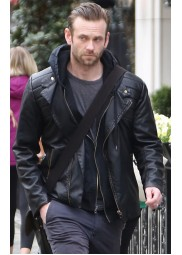 Fifty Shades Darker Jack Hyde Jacket
