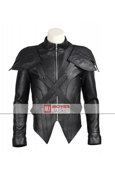 Final Fantasy 7 Advent Children Loz Jacket