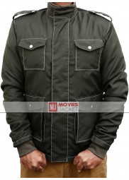 Dead Rising 4 Frank West Jacket