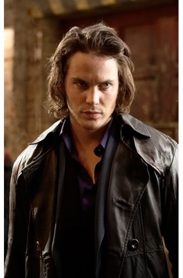 Taylor Kitsch X-Men Origins Gambit Coat