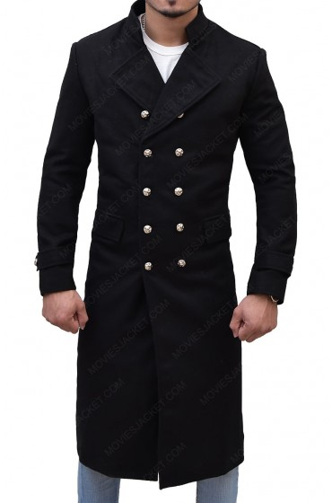 Fantastic Beasts The Crimes of Gellert Grindelwald Coat