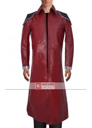 Genesis Rhapsodos Final Fantasy Coat