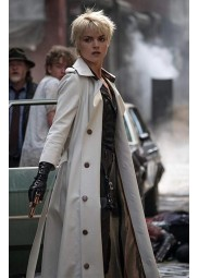 Gotham Season 5 Barbara Kean Coat