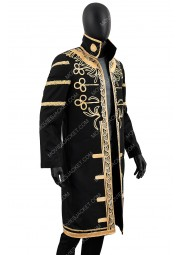 Greedfall Vasco Coat