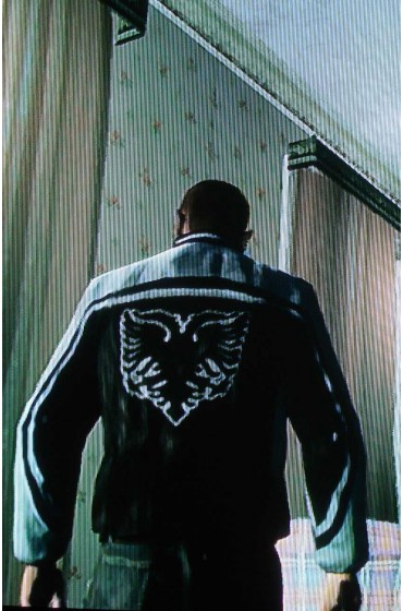 Gta Iv Albanian Leather Jacket