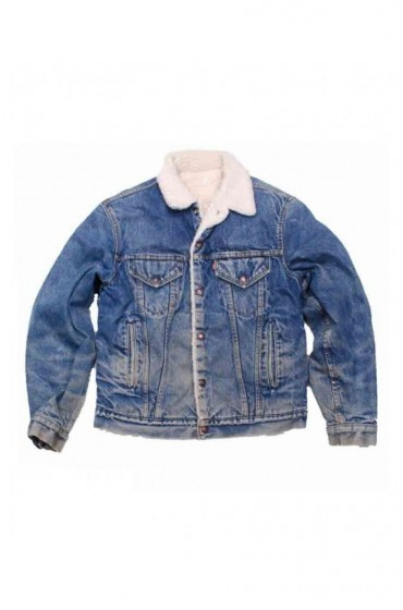GTA V Trevor Philips Denim Jacket