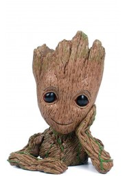 Guardians Of Galaxy Baby Groot Flowerpots