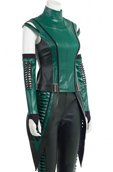 "Guardians of the Galaxy Vol 2 Mantis Vest ""Free T-Shirt"""