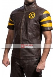 Hank Mccoy X-Men The Last Stand Beast Jacket