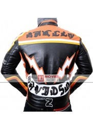 Harley Davidson and The Marlboro Man Jacket For Sale