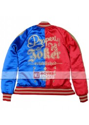Harley Quinn Suicide Squad Jacket for Sale