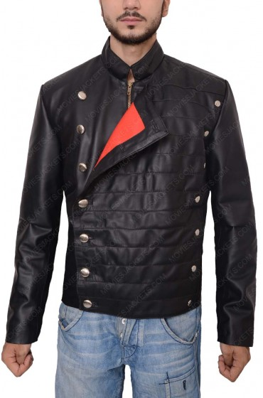 Rodrigo Santoro Westworld Hector Escaton Jacket