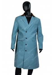 Hellboy 2019 David Harbour Trench Coat