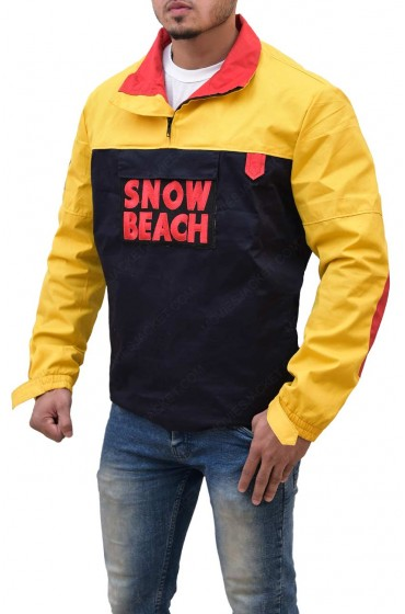 The Hip Hop Snow Beach Jacket