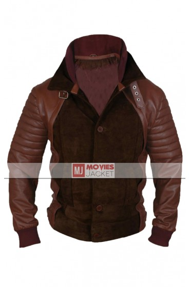 Ig Perrish Daniel Radcliffe Horns Jacket