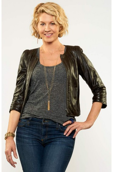 Imaginary Mary Jenna Elfman Jacket