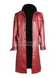 Iori Yagami King of Fighters 14 Leather Coat