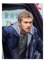 Iron Fist Danny Rand Season 2 Cotton Jacket