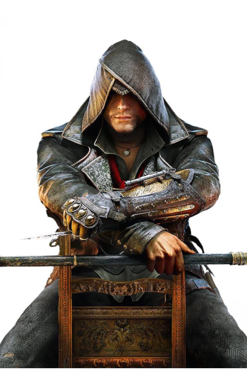 Get Assassin's Creed Syndicate Jacket | Jacob Frye Coat