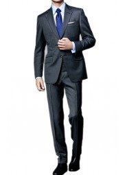 Spectre James Bond Grey Suit