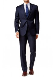 Spectre James Bond Navy Blue Suit