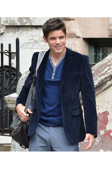 Jamie Wellerstein The Last Five Years Jeremy Jordan Coat