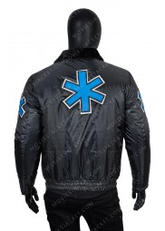 Tiger King Joe Exotic Ems Jacket
