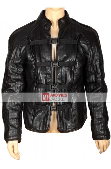 John Crichton Farscape Jacket