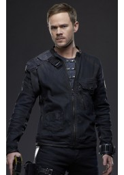Killjoys TV Series John Jaqobis Jacket