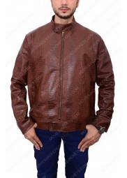 John Wick 2 Common Leather Jacket