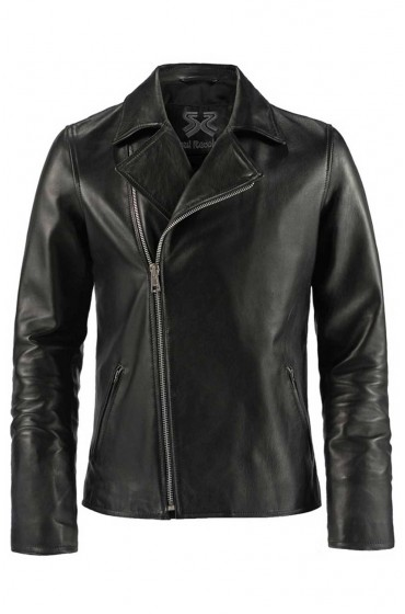 Johnny Blaze Ghost Rider Leather Jacket