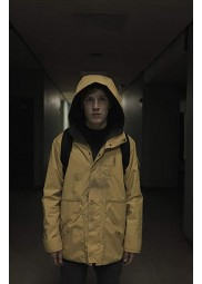 Jonas Kahnwald Dark Yellow Jacket