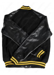 Justice League Victor Stone Jacket