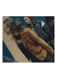 13 Reasons Why Jessica Davis Jacket